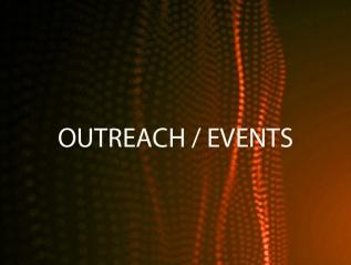 OUTREACH / EVENTS